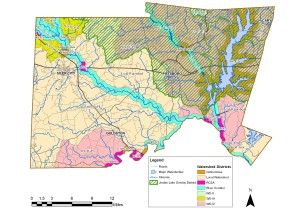 Chatham Co. Watershed Protection